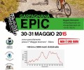 Garfagnana EPIC + 40 bikers